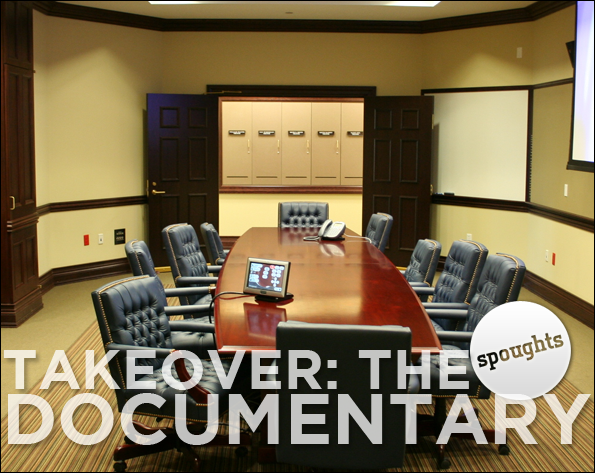 Takeover: The Documentary